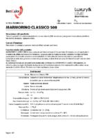 Marmorino Classico 500