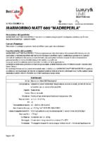 Marmorino Madreperla 600