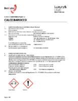 Calce Barocco
