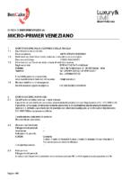 Micro-Primer Veneziano