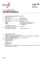 Sapone Marsiglia