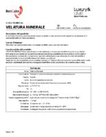 Velatura Minerale