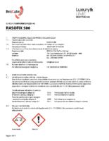 Rasofix 500