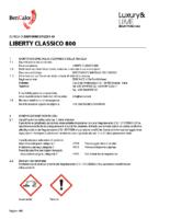 Liberty Classico 800