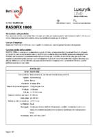 Rasofix 1000
