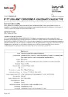 Pittura Anticondensa Ionizzante Calceactive