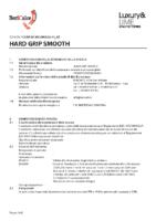 Hard Grip Smooth