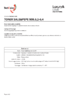 Toner Sale&Pepe