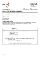 Multiprimer Megawhite