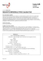 Rasante Minerale Fino Calceactive