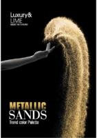 Metallic Sand