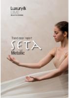 Seta Metallic