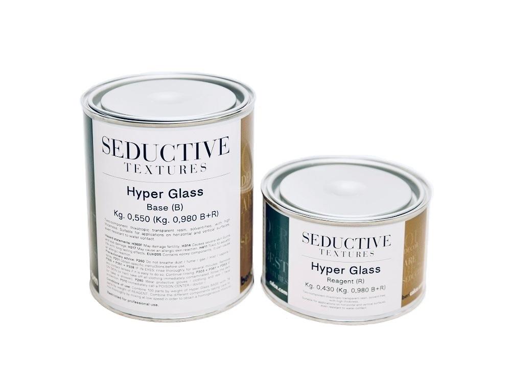 Hyper Glass
